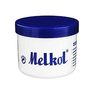 MELKOL Melkfett vet. Salbe 400 ml Salbe