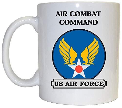Neuheiten Air (Air Combat Command - US Air Force Mug, 1021)