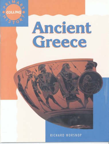 Collins Primary History - Ancient Greece