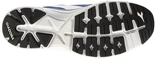 Diadora J Run, Scarpe da Corsa Unisex-Adulto Blu (60024 Blu Estate)