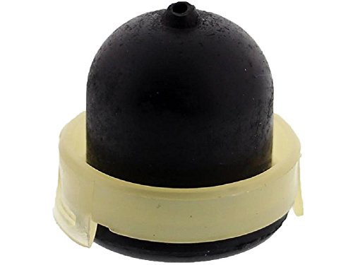 Ansaug- Primer-Pumpe passend für Briggs & Stratton Quantum 5-6PS 496115 694395 (Stratton Briggs Primer)