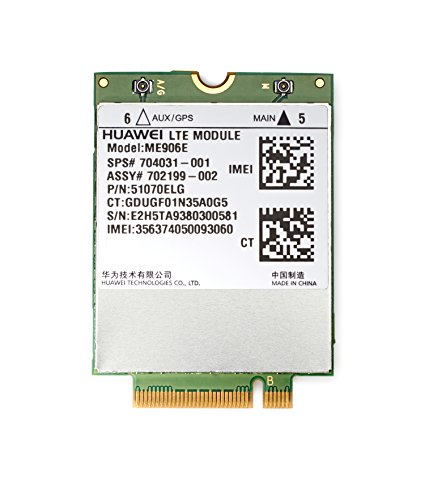 HP lt4112 LTE/HSPA+ 4G Mobiles Breitband E5M74AA