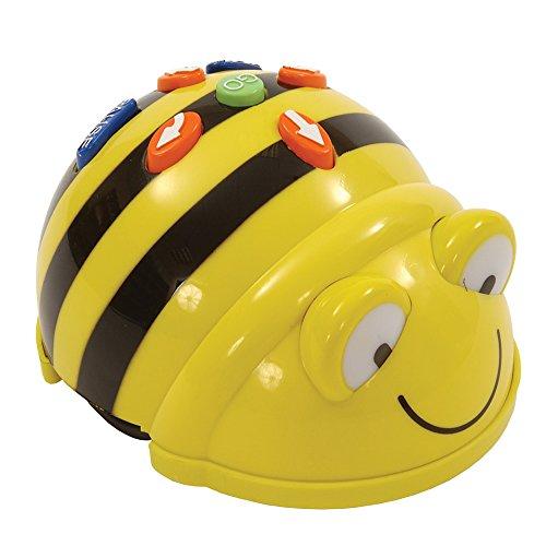 Bee Bot - Programmable Floor Robot (Rechargeable) by TTS Group Ltd