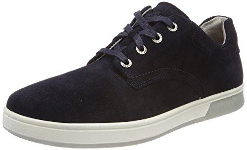 Legero Arno, Sneaker Uomo Blu (Pacific)