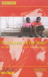 Poorest of the Poor?: The Peoples of the West African Sahel (Briefings) (Briefings Series)