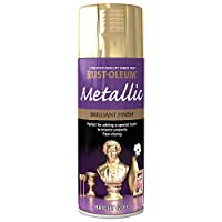 400ml Brilliant Metallic Gold