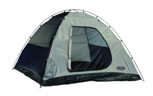 Texsport 5Person Zweig Canyon Dome Familie Camping, Zelt