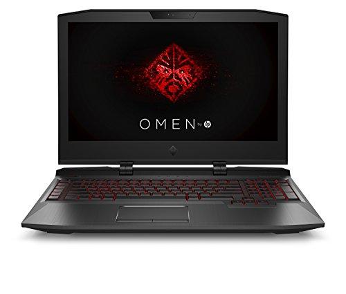 "HP OMEN X 17-ap007nf PC Portable Gaming 17"" Full HD 120 Hz Noir (Intel Core i7, 16 Go de RAM, 1 To + SSD 256 Go, Nvidia GeForce GTX 1070, Windows 10)"