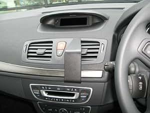 DSL-Brodit Renault Megane Brodit ProClip Center mount 2009 Fits All Countries - #654283