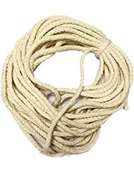 Sharplace 10 Mètres Cordon Corde Corée En Coton DIY Bijoux Bracelet Collier Artisanat