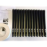 13x estilo de terciopelo Golf agarre nuevo con cinta y instrucciones