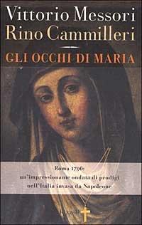 Gli occhi di Maria
