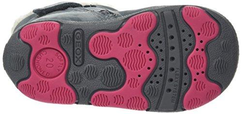 'girl Novo Balu Geox cinza Sapatos B Dk Cinza C Walker Multicolorc1715 Menina WATaHOW