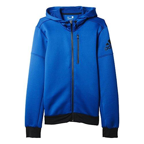adidas Herren Jacke Daybreaker, Blau, XL, 4055344192924