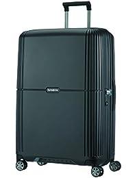 SAMSONITE Orfeo - Spinner 75/28 Bagage cabine, 75 cm, 96 liters, Noir (Ink Black)