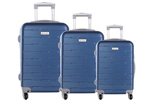 set-valigie-trolley-3-pezzi-rigido-pierre-cardin-blu-4-ruote-cabina-vs21