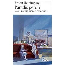 Paradis perdu / Cinquième colonne
