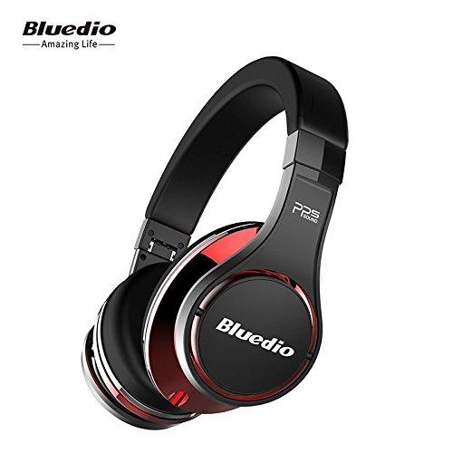 Bluedio-UFO-Bluetooth-41-Kopfhrer-8-Spur-3D-Hifi-Surround-Sound-Effekt-Inklusive-freier-Fest-Fall-tragen-Schwarz-rot-Von-Leo-Online