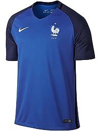 657224f9f0653 2016-2017 France Home Nike Football Shirt (Kids)
