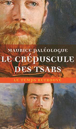 Le crépuscule des tsars: Journal (1914-1917) PDF Books