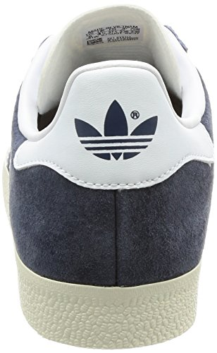 Adidas Gazelle W, Chaussures De Course À Pied Blue Femme
