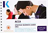 Strategic Business Leader - Pocket Notes (Acca Pocket Notes)