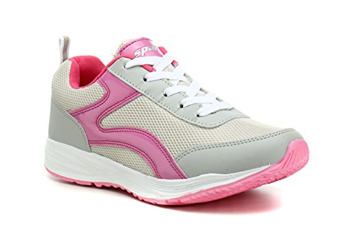 Sparx Women's GYPK Running Shoes-6 UK/India (39.33 EU)(SX0513L)