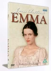 Emma [DVD] [1996]