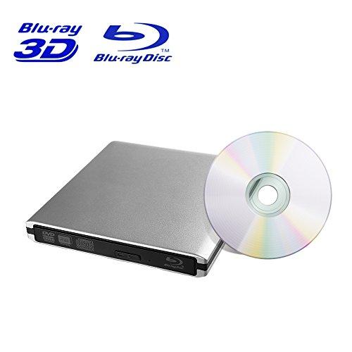 Mbuynow USB 3.0 externo Blu-Ray Drive...