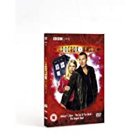 Doctor Who: Series 1 - Volume 1