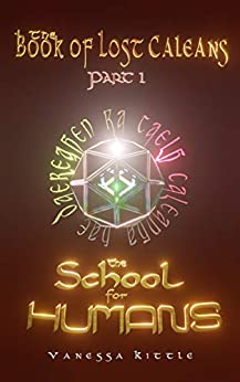 Book cover image for The School for Humans