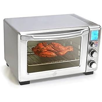 Buy Oster Tssttvdfl1 22 Litre Oven Toaster Grill Chrome