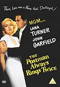 The Postman Always Rings Twice [1946] [DVD]
