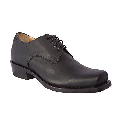 Sendra Shoes 530 schwarz Gr. 42
