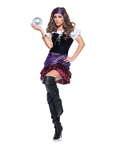 Esmeralda Premium Kostüm Gr. (Esmeralda Erwachsene Kostüm)