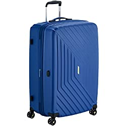 American Tourister - Air Force 1 Spinner 76/29 Extensible 96.5/111L - 4.1 KG, Bleu (Insignia Blue)