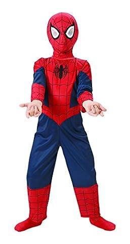 Spider Man Nouvelles Costumes Bd - Marvel - I-886919L - Costume Classique Sublimation
