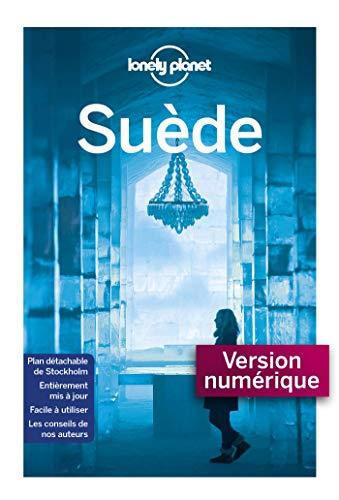 Suède - 4ed (Guide de voyage)