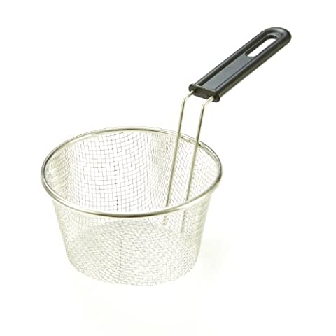 Patterson Medical Stainless Steel Cooking Basket