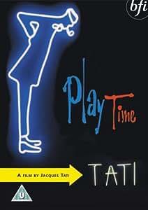 Tati - Playtime [UK Import]