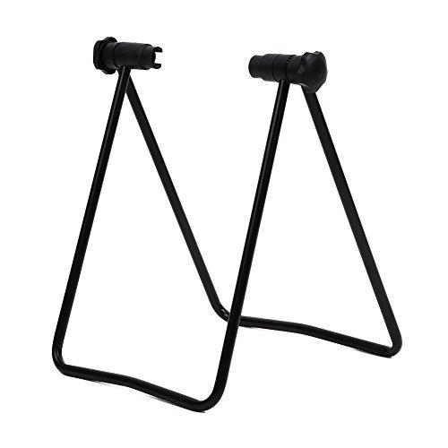 Forfar Fahrradnabe klappbare Display Reparatur Tune up Ständer Support Rack Tool Tragbar Für MTB BMX Mountain Road Radfahren Geschenk -