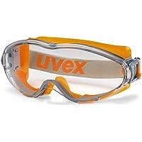 Uvex Vollsichtbrille Ultrasonic 9302245