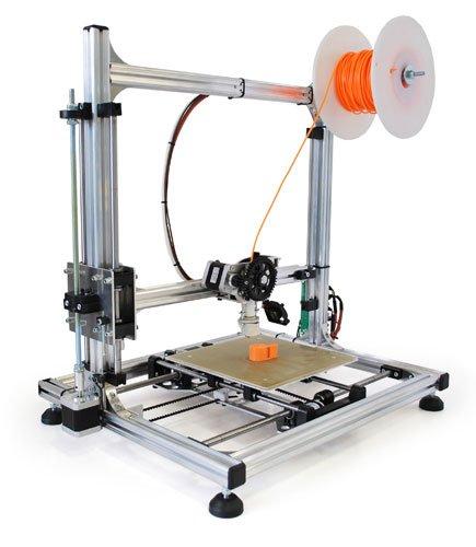 Futura Electronica - 3Drag (Kit)
