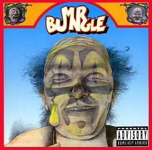 Mr.Bungle: Mr. Bungle (Audio CD)