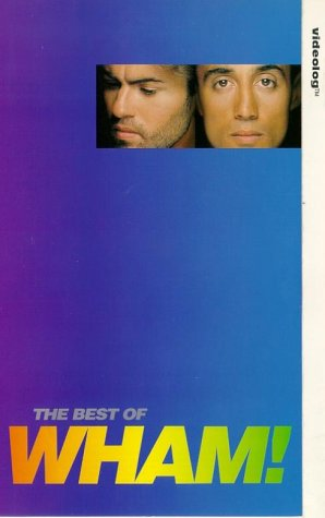 Wham!: The Best Of Wham! [VHS]