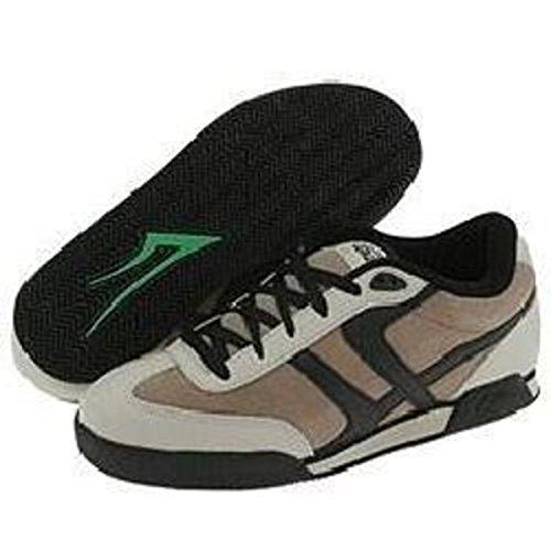 Lakai Skateboard Schuhe Penza Oat/Black, Schuhgrösse:38.5 (Skateboard Schuhe Lakai)