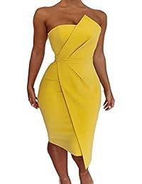 83279f896126d Ansenesna Robe Longue Femme ete 2018 Elegante Vintage Chic Fashion Off  épaule Robe de Soirée Robe