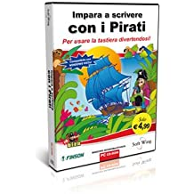 Impara a scrivere con i Pirati