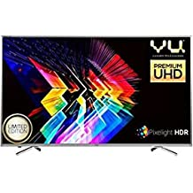 Vu 163cm (65 inch) Ultra HD (4K) LED Smart TV (LTDN65XT800XWAU3D)
