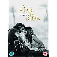 A Star is Born [DVD] [2018]